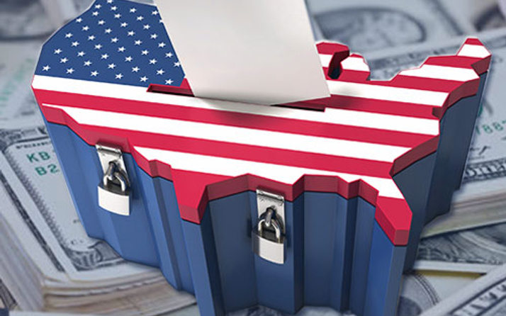 Dolar bugün ne kadar ABD seçimi doları nasıl etkiler?