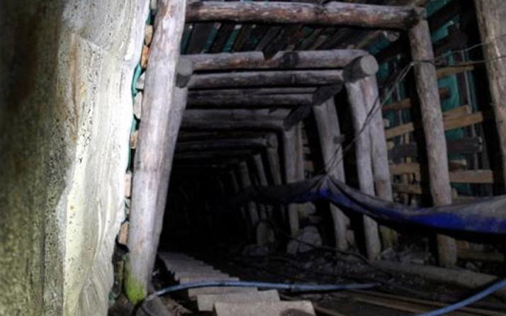 Mühürlü maden ocağında 2 işçi öldü!