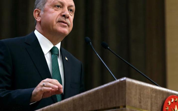 Erdoğan'dan Yeni Şafak ve Akit açıklaması! Dikkatle...