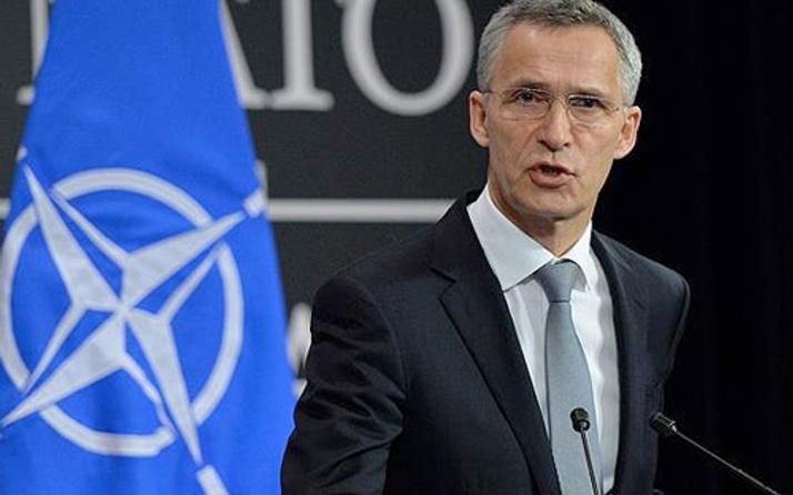 NATO Suriye için asker gönderecek flaş karar