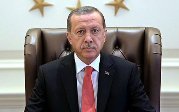 Ünlü gazeteci isim Erdoğan'ın başdanışmanı oldu