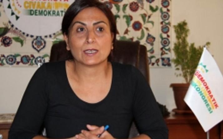Aysel Tuğluk'a 10 ay hapis cezası!