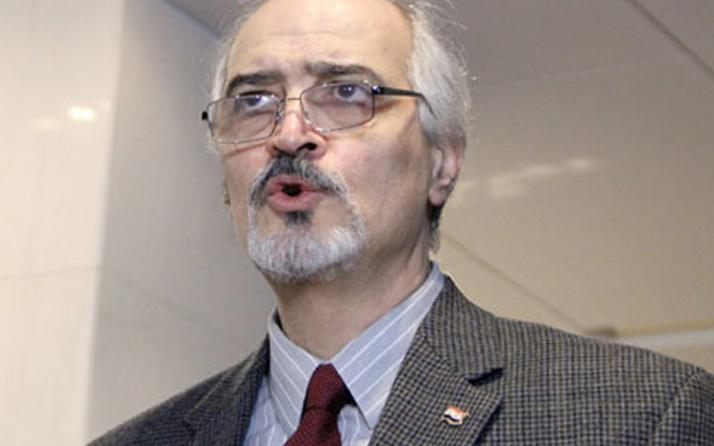Suriye BM elçisinden PYD itirafı