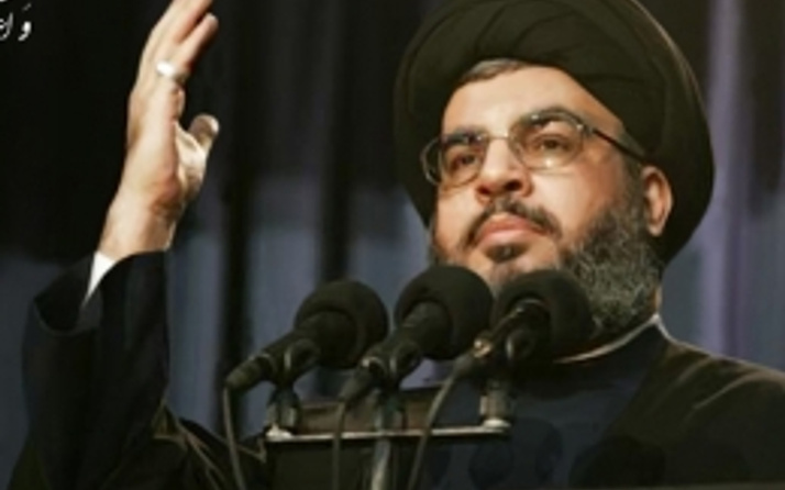Hizbullah lideri Nasrallah'tan Türkiye'ye Suriye uyarısı