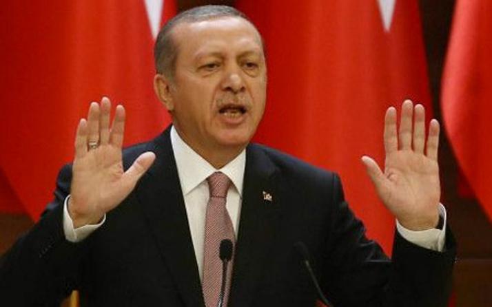 Erdoğan'dan çok net Suriye ve Anayasa açıklaması