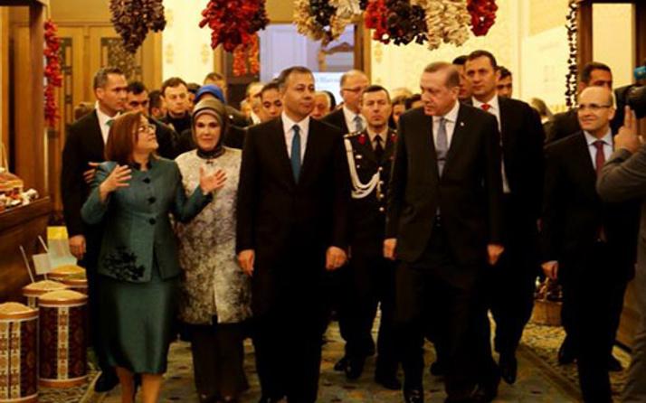Gaziantep UNESCO başarısını İstanbul'da kutladı