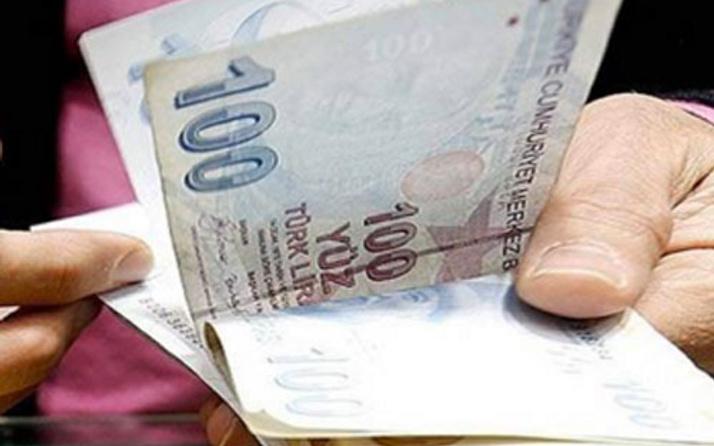 Emekli maaşlarına Nisan'da bir zam daha
