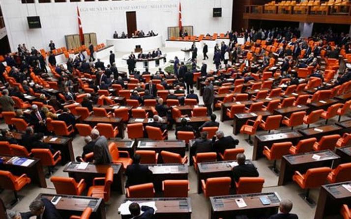 Dokunulmazlıkların kaldırılması AK Parti CHP anlaştı mı?