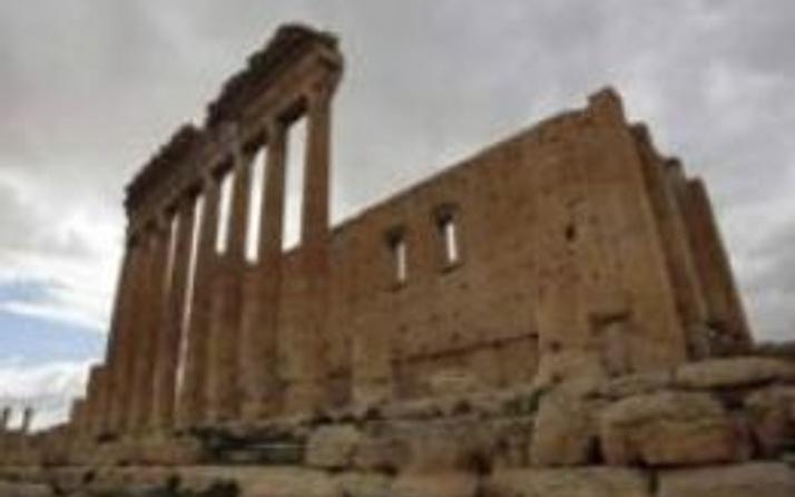 Esad, IŞİD'i antik şehirden atmak üzere!