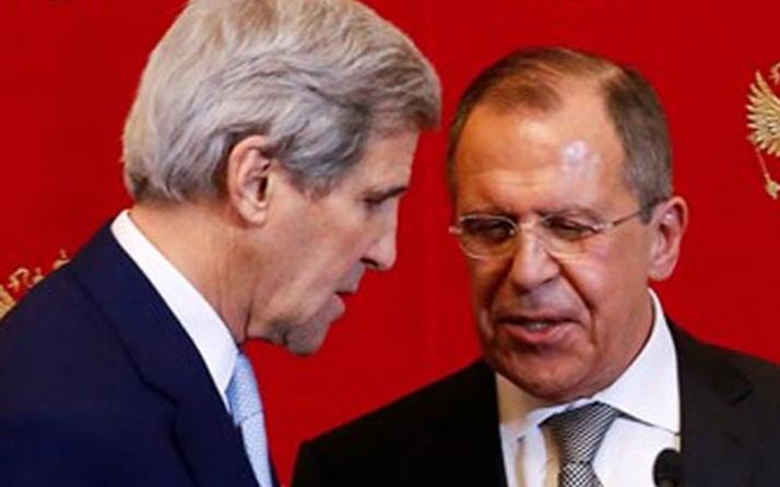 ABD, Rusya ile 'sadede gelmek' istiyor!