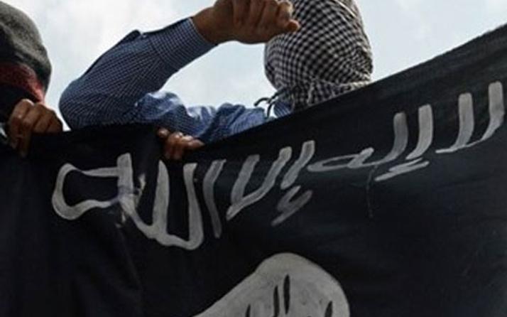 'IŞİD finansörü' genç kız yakalandı