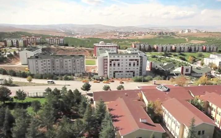 Hacettepe Üniversitesi tatil mi son rektörlük kararı