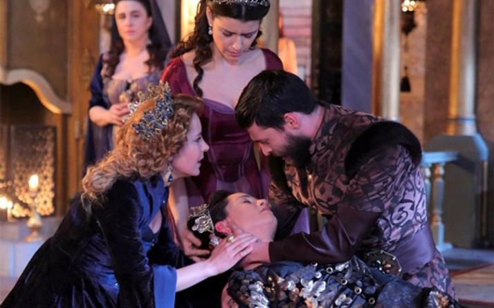 Handan Sultan kimdir nasıl öldü Derviş Paşa aşkı gerçek mi?