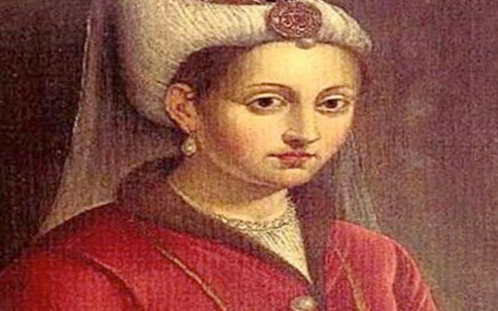 Kösem Sultan kimdir nasıl öldü işte Hürrem ile arasındaki fark!