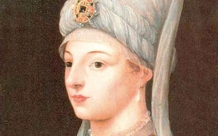 Safiye Sultan kimdir Osmanlı'nın güçlü sultanı nasıl öldü?