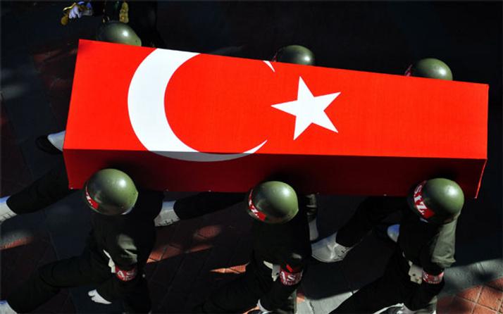 Sur'da son durum Diyarbakır'dan şehit haberi