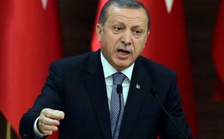 Times'ten Erdoğan için çirkin benzetmeler