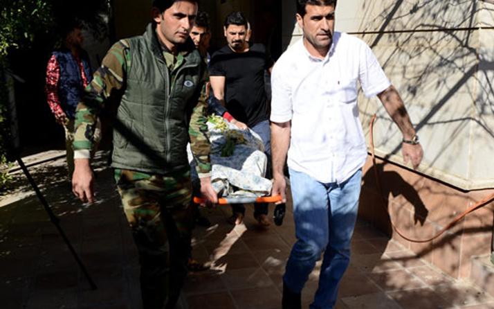 Kürt siyasetçi Yaşar Kaya öldü ölüm nedeni ne