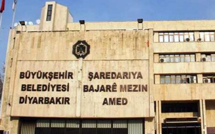 HDP'li belediyeden Valiliğe Sur için para cezası!