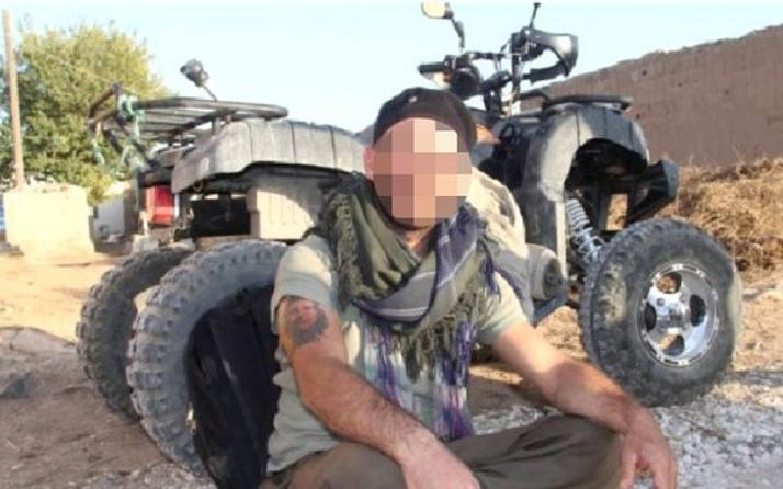 İstanbul'da yakalanan PKK'lı öyle biri çıktı ki!