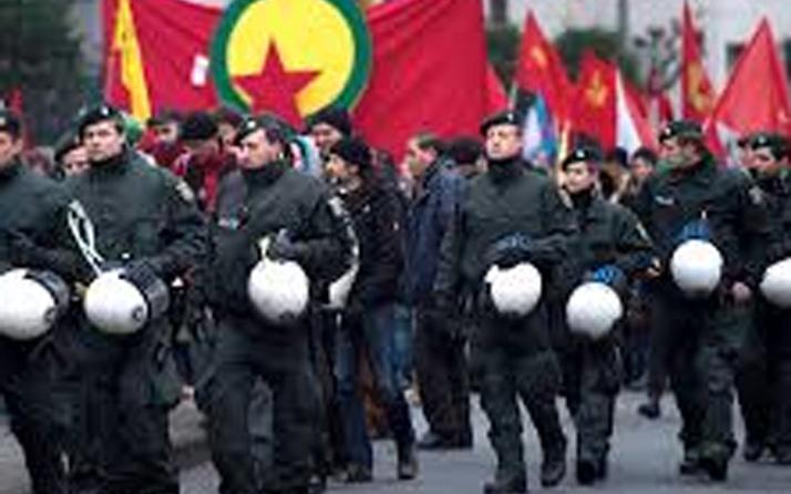 Aranan PKK yöneticisi İsveç'te tutuklandı!