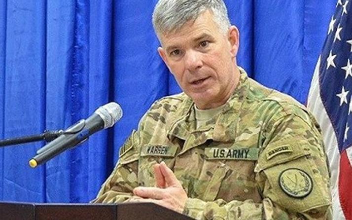 ABD: IŞİD'le savaşta ilk aşama bitti!