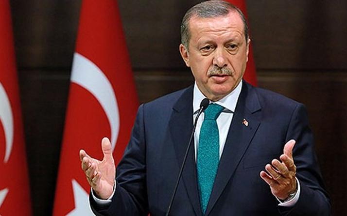 Erdoğan'dan AP'nin Türkiye raporuna çok sert cevap!