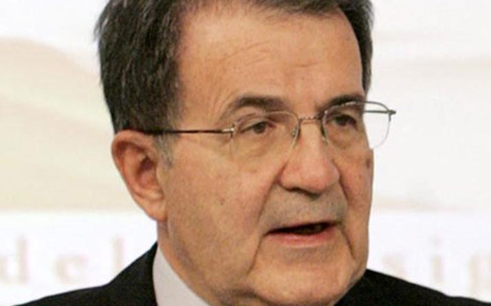 Prodi'den şok Türkiye açıklaması!