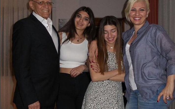 Atilla Özdemiroğlu karısı ve çocukları kimdir?