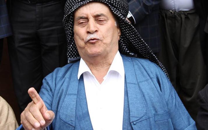 Jirki aşiretinden PKK açıklaması kellesini alacaktık