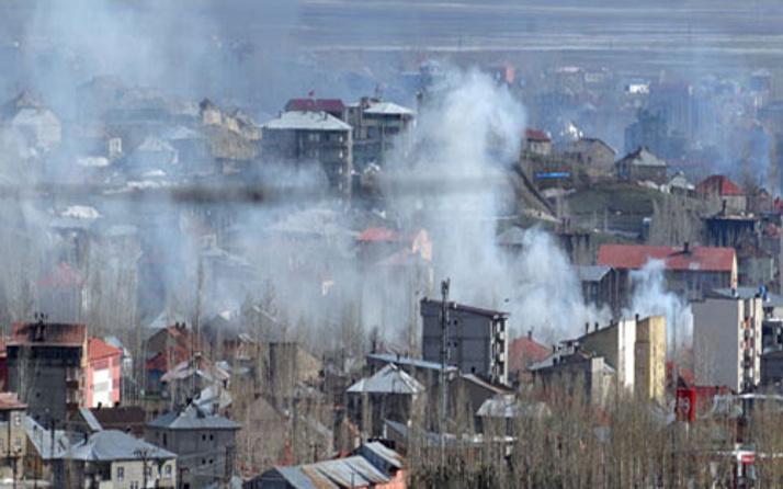 PKK'nın bozguna uğradığı ilçe! Kaçmak için...