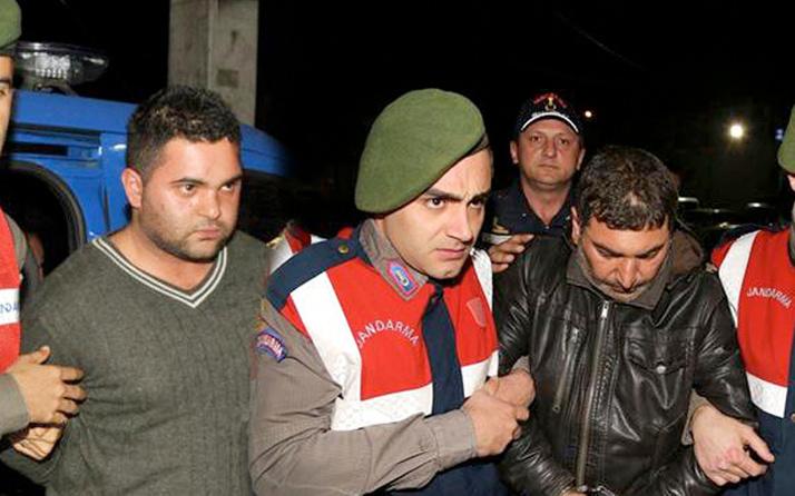 Özgecan'ın katili Suphi'nin babası 11 gün sonra...
