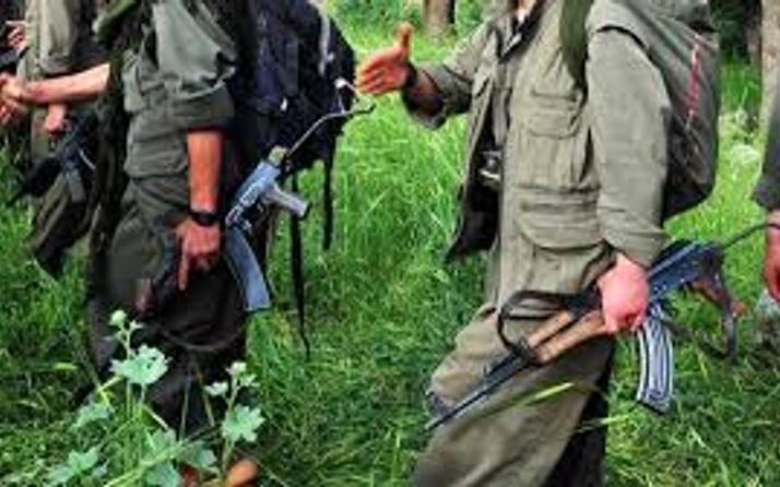 O ilçede PKK'ya büyük darbe! Tam 300 terörist...