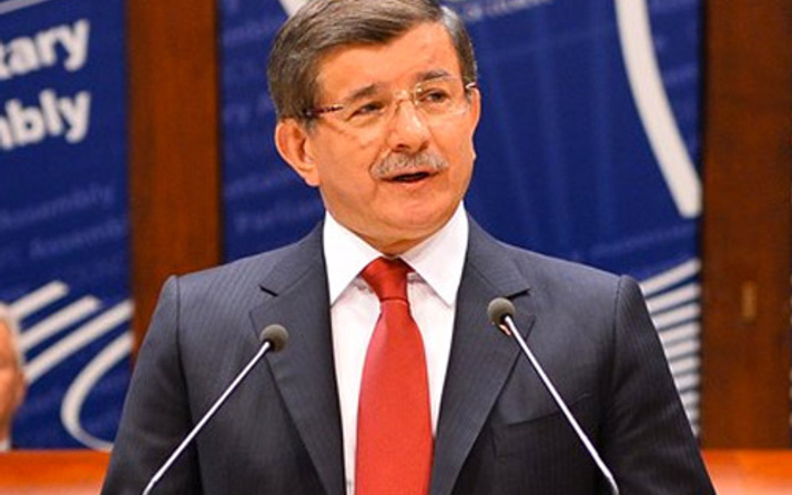 Davutoğlu'ndan başkanlık sistemi açıklaması!