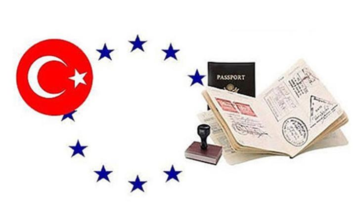 Türkiye 72 AB kriterini tamamlıyor! Pazartesi büyük gün