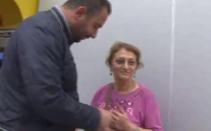 Gerçeğini değil sahte polisi dinlemişti o kadın yine şoke etti