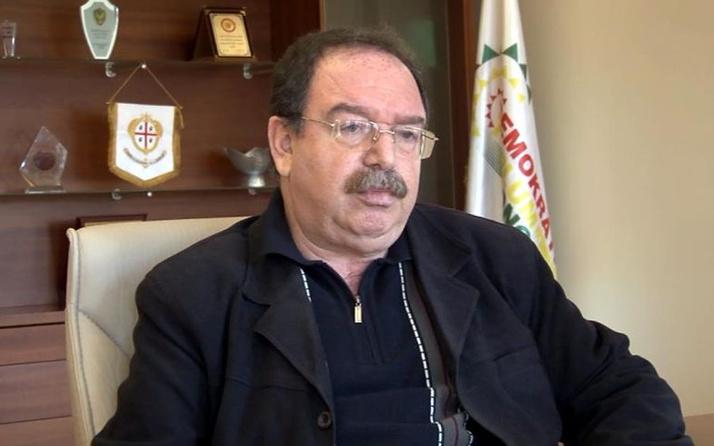 Hatip Dicle'den olay uyarı Kürtler kopuşa gider