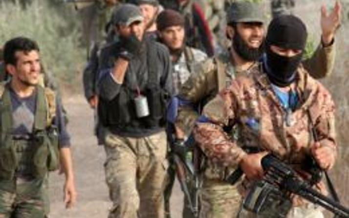 Rusya Büyükelçiliğine El Nusra saldırısı!