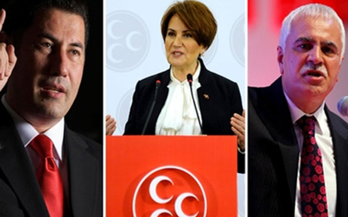 MHP'de flaş gelişme kongre süreci durduruldu