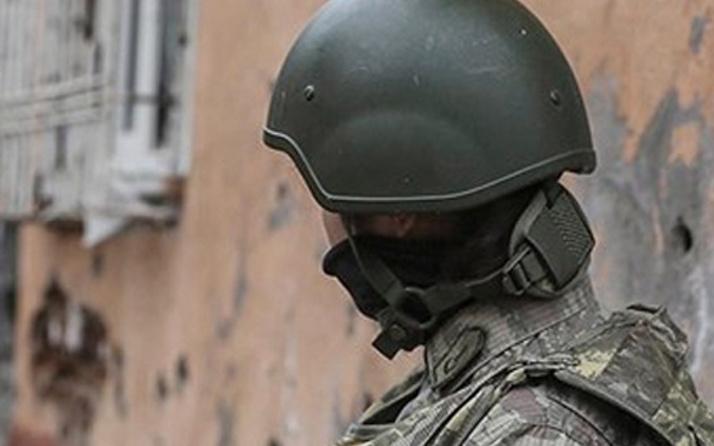Batman'da çatışma 5 PKK'lı öldürüldü