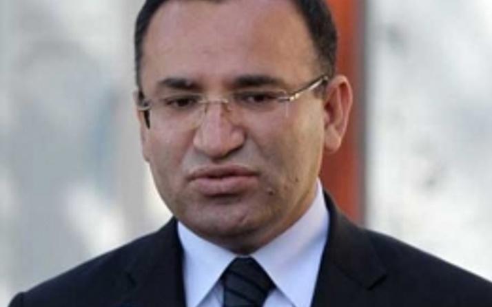 Bekir Bozdağ'dan flaş Kılıçdaroğlu ve HDP açıklaması