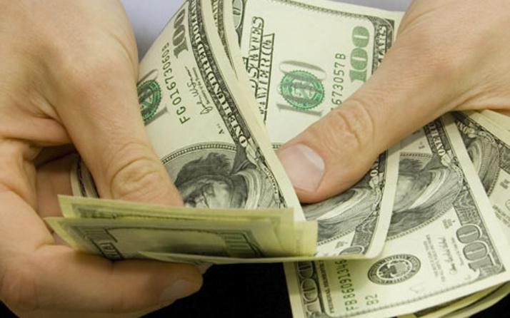 Dolar kuru bugün birden yükseldi  dolar yorumları 06.04.2016