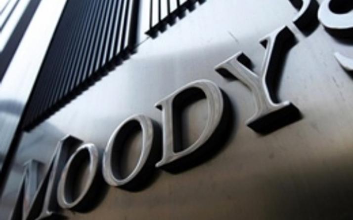 Moodys'ten Türkiye açıklaması görünüm negatif!