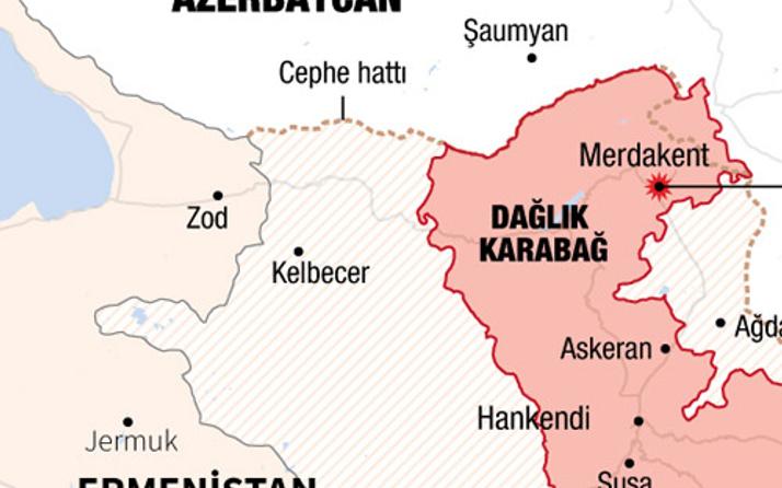 Ermenistan'dan tehlikeli hamle!