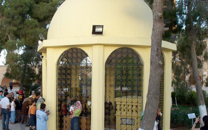 Eyyüp Peygamber'in makamı restore edilecek