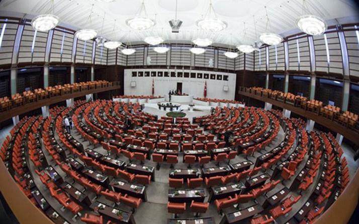 AK Parti dokunulmazlıklar için harekete geçti!