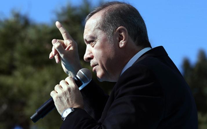 Erdoğan'ın Kılıçdaroğlu'na yeni yanıtı her satırı olay!