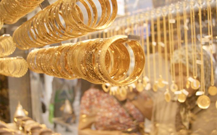 Çeyrek ve gram altın fiyatları son dakika zirvesi 16.05.2016