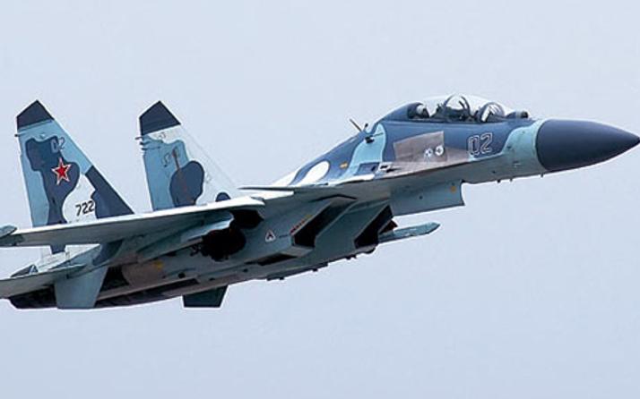 Dağlıca ve Kuzey Irak'a hava operasyonu