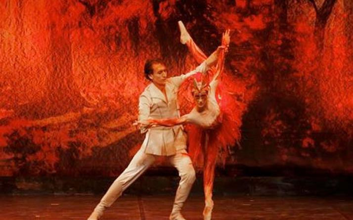 Opera ve bale salonu sayısında şok düşüş!